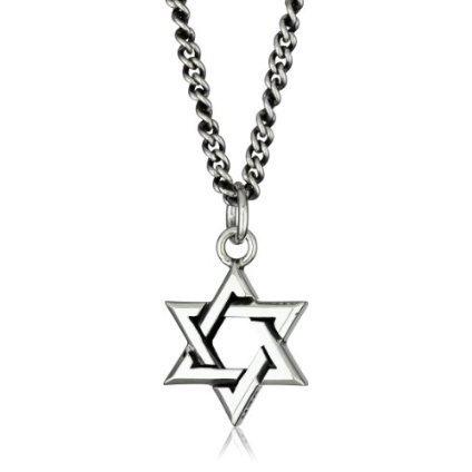 星, つ星 of David