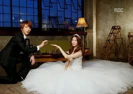 in we got married
