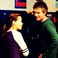 Lucas & Best Friend Haley ♥