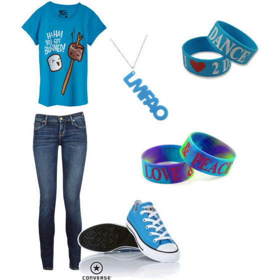 Tyti outfit