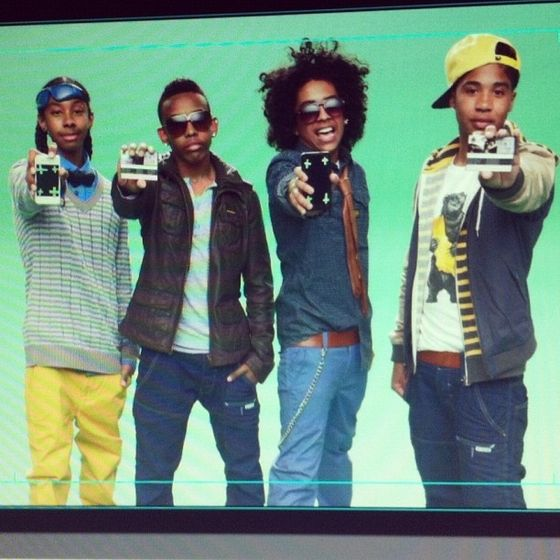 MB outfit
