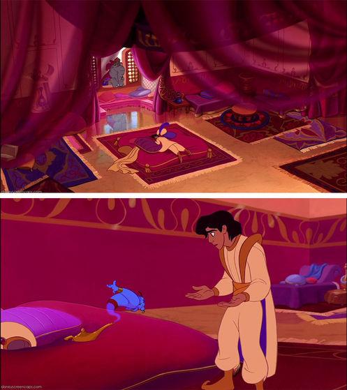 The Most Comfortable Bedrooms Disney Princess Fanpop
