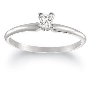 The wedding ring Taylor found that Michael bought for her
