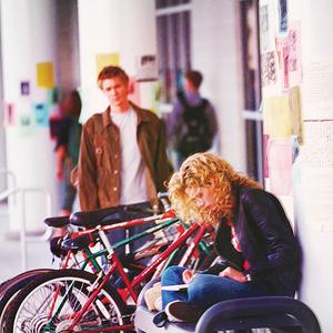 Lucas & Peyton ♥