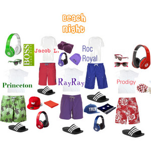 Princeton From Mindless Behavior Six Pack   www.pixshark ... Princeton Mindless Behavior Six Pack