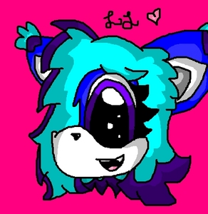 Leeta, herself