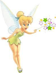 I AM TINKERBELL'S BIGGEST EVER FAN!