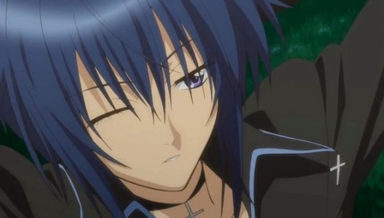 4. Ikuto, I'm pretty sure Y'all agree too.