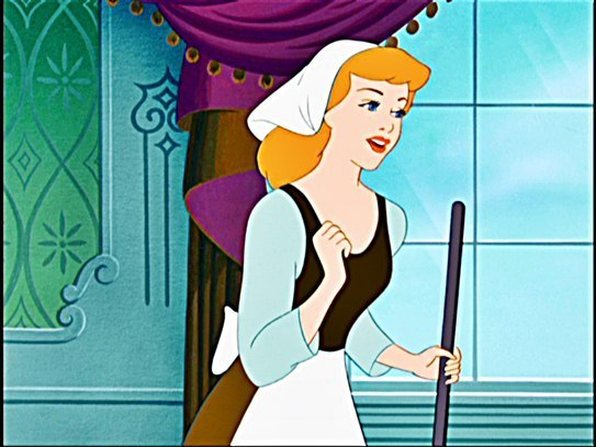 The Encyclopedia of Walt Disney's Animated Characters: Cinderella ...