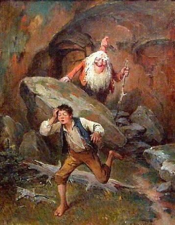 5. Peer Gynt-Henrik Ibsen