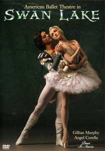 1. The Swan Lake- Tchaikovsky