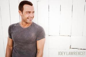 Joey Lawrence biography - Joey Lawrence - Fanpop