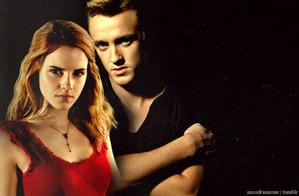 Hermione&Draco