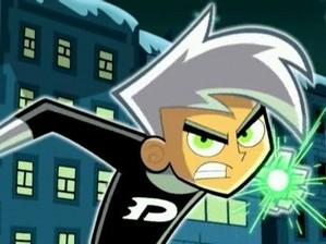 Danny a hero~!
