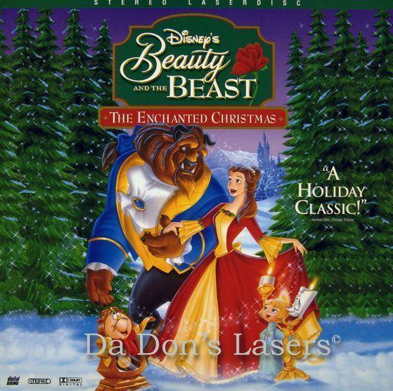 cinta both but I watch enchanted natal every holiday season :) -SailorM91