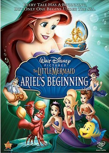 This one is just AWFUL >.< Seriously, awful plot, Ariel's personality is awful, and menggelepar and the others...omg is so so annoying. -tiffany88
