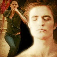 icone made par me of Bella saving Edward in NM