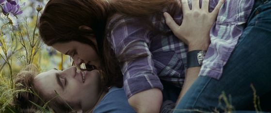 one of my favori scenes in Eclipse