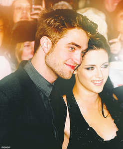 Robsten on the Red Carpet