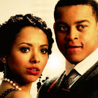 Bonnie and Jamie [3.20]