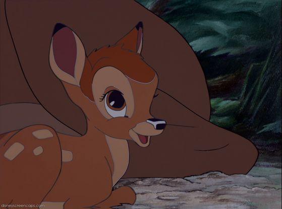 Probably my kegemaran Disney Animal Character, he's so cute