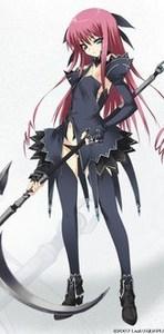 Demon (scythe)