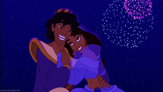Aladin and jimmy, hunitumia