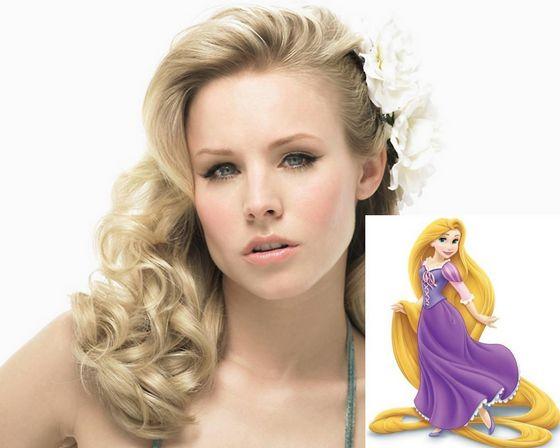 Casting The Princesses (Version 1) - Disney Princess - Fanpop