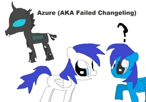 Azure's first transformation