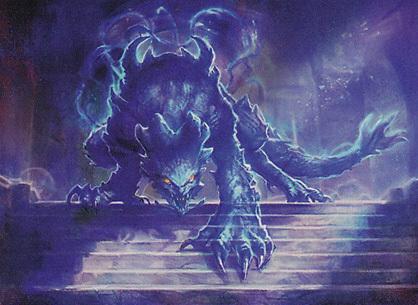 Illusion Beast