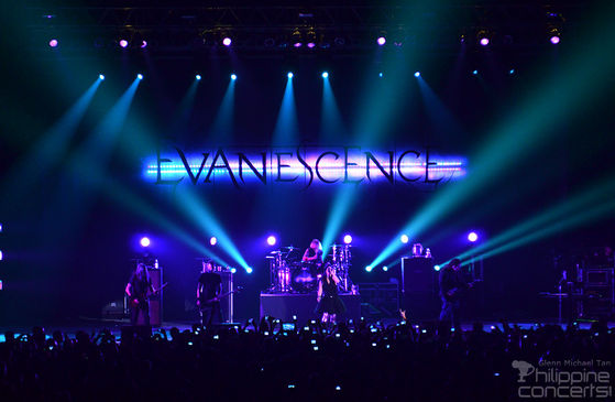 The Evanescence Stage