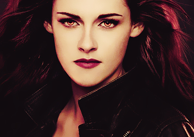 """""""After 18 years of being utterly ordinary. I finally found that I can shine; I was born to be a vampire!"""" - Bella Cullen."""