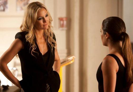 Cassandra meets Rachel