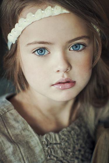 Annabel aged 10