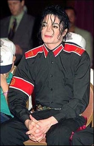 HAPPY BIRTHDAY MY DARLING MICHAEL