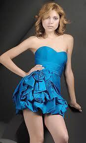 Chelseys Dress