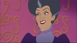 Cinderella's Stepmother