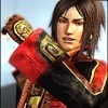 Ling Tong-Dynasty Warriors