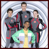 Disney XD's Lab Rats