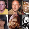Celebrities who died young