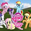 My Little Pony Friendship Is Magic 3D