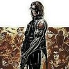 Bucky Barnes (winter soldier)
