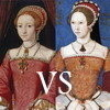 Mary I vs Elizabeth I