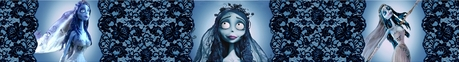 (This is the one without the Corpse Bride Logo)