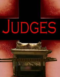 Here's a movie poster i made for script frenzy. That's about the book of Judges.