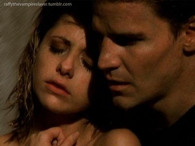 siku 13 [Your inayopendelewa S2 moment.] When they first make love.