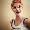 Next theme: Hayley with glasses ;D