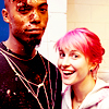 next theme.. Hayley with B.o.B!
