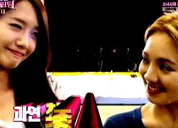 Yoonyul Jeti Taeny Sunsica Hyoyoung Hyona Yoonhyun
