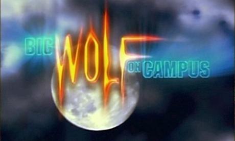 [b]Day 13: [u]Favorite childhood show.[/u][/b]  [i]Big Wolf on Campus[/i] (1999-2002)  I loved that s